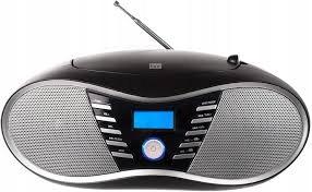 X2777 dual stereo portable mit cd/usb radio