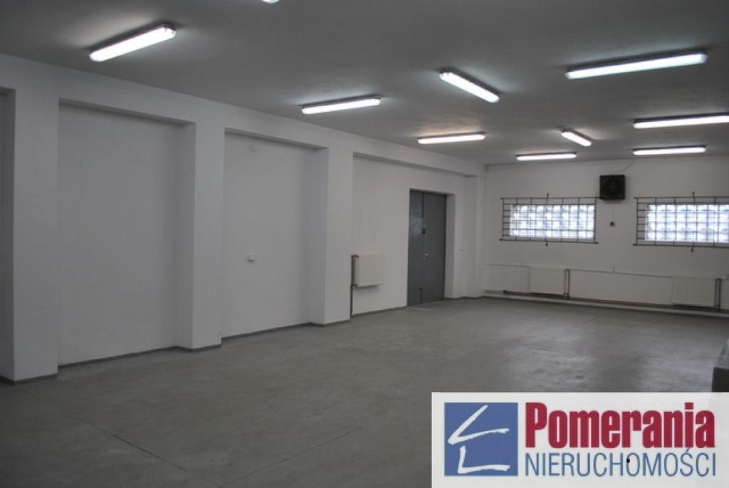 Magazyny i hale, Szczecin, Dąbie, 200 m²