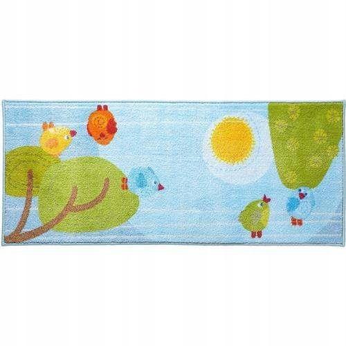 Dywan - Małe Ptaszki (60 x 140 cm)