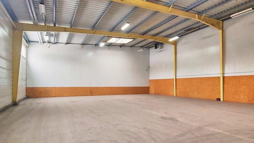 Magazyny i hale, Łódź, Bałuty, 648 m²