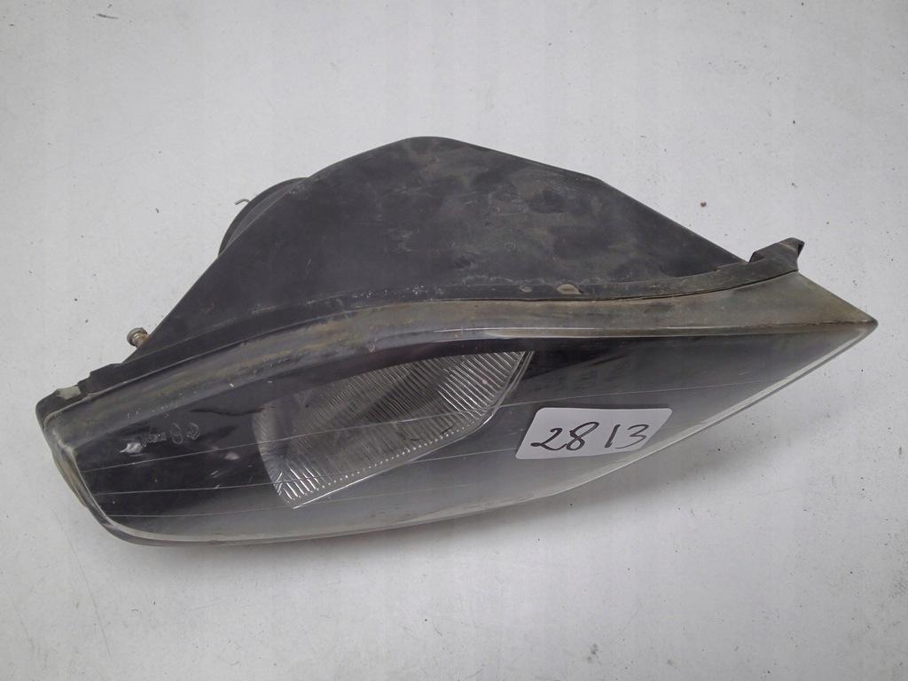 klosz tylnej lampy gilera nexus 250