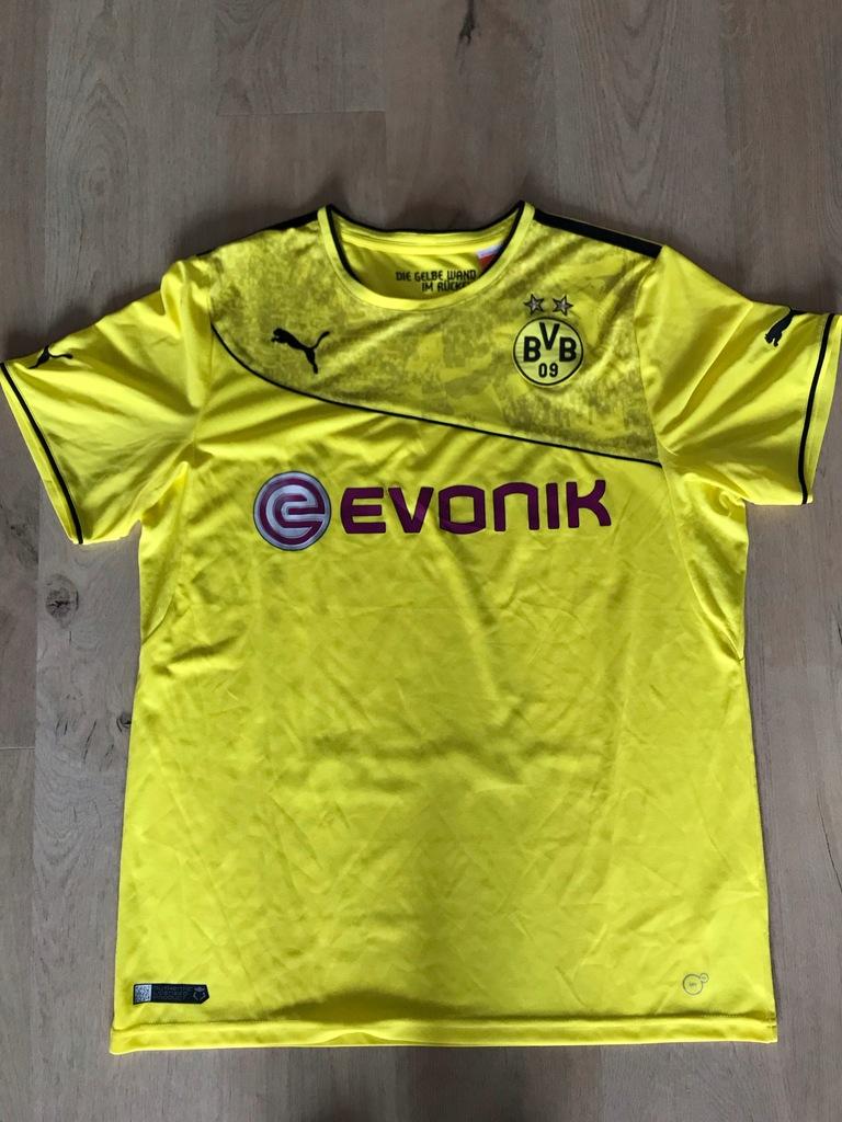 Koszulka piłkarska puma Borussia Dortmund BVB r XL