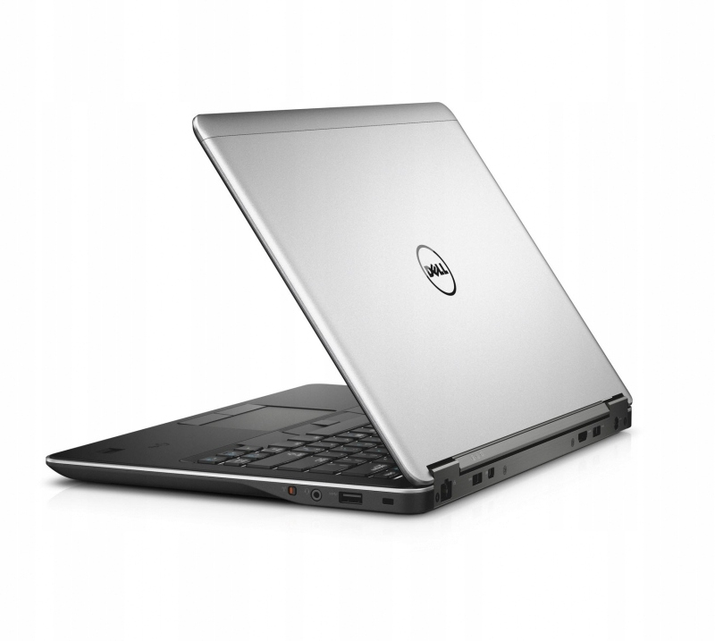 Dell Latitude E7240 i7 8RAM 120SSD HD WIN10 KlasaA