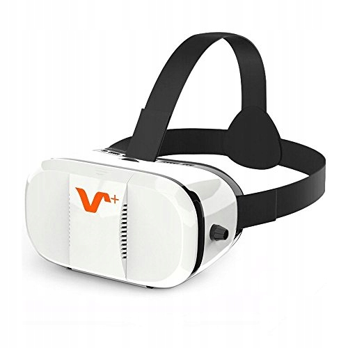 Okulary gogle 3D Vox VR wirtualna rzeczywistość