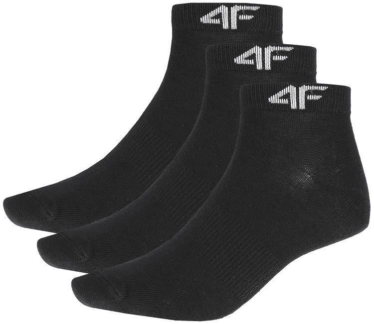 Skarpety damskie 4F Z19 SOD002 czarne # 39-42
