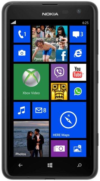 Smartfon Nokia Lumia 625 Nowa Z Faktura 7839141439 Oficjalne Archiwum Allegro