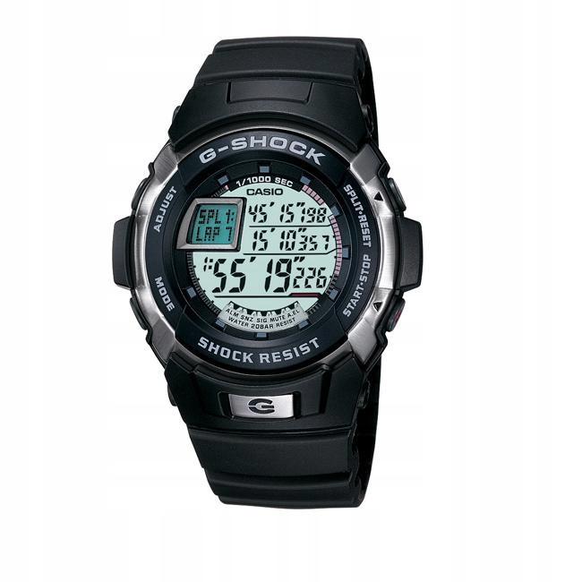 Zegarek męski G-Shock G-7700-1 Oryginał Sklep 24h