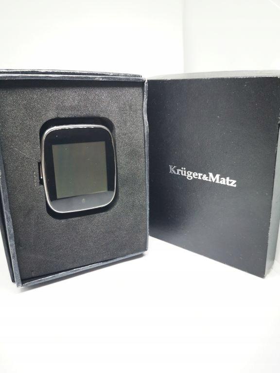 ZEGAREK SMARTWATCH KRUGER&MATZ KM0420 KPL