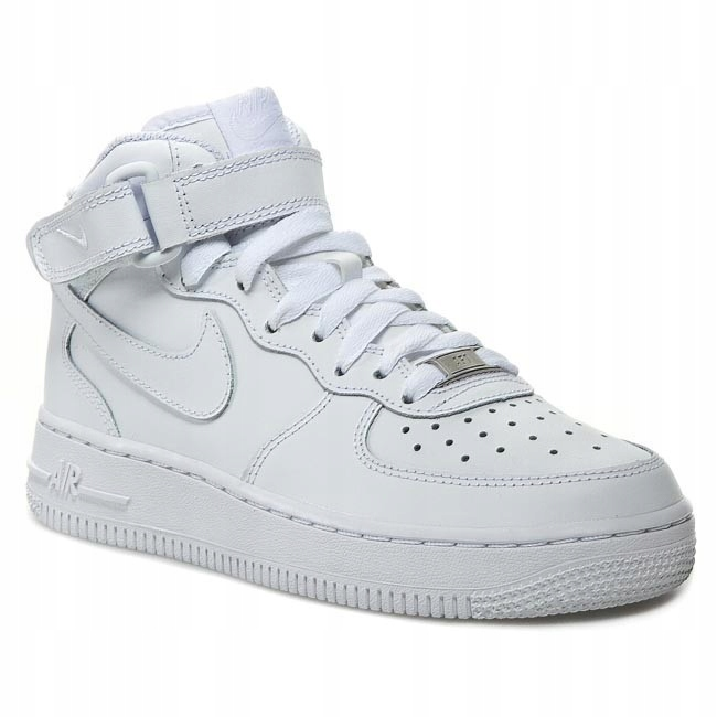 Buty damskie Nike Air Force 1 High 314195 113 38