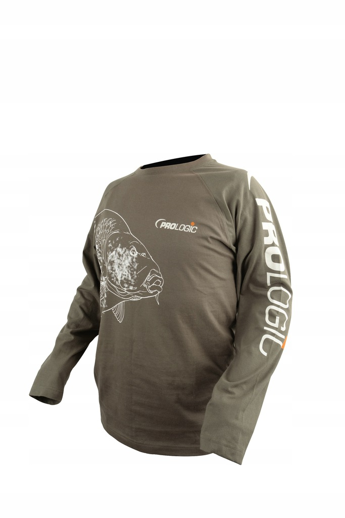 PL Carp T-Shirt Long Sage Green XL