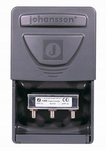 Zwrotnica masztowa Johansson 1269 VHF+ UHF