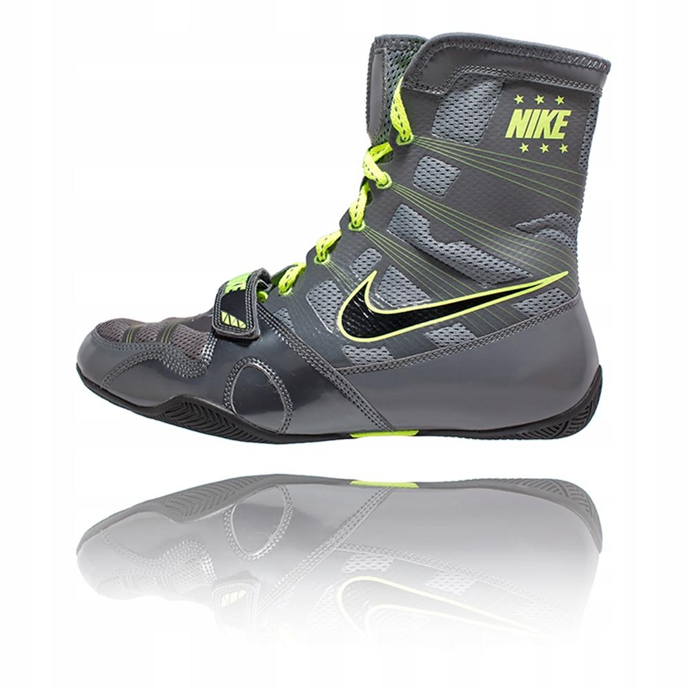 Buty bokserskie BOKS Nike HyperKO (007) - 42