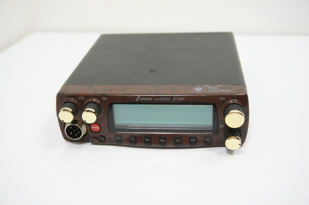 CB RADIO STABO xm7082 AM / FM Przestrojone !