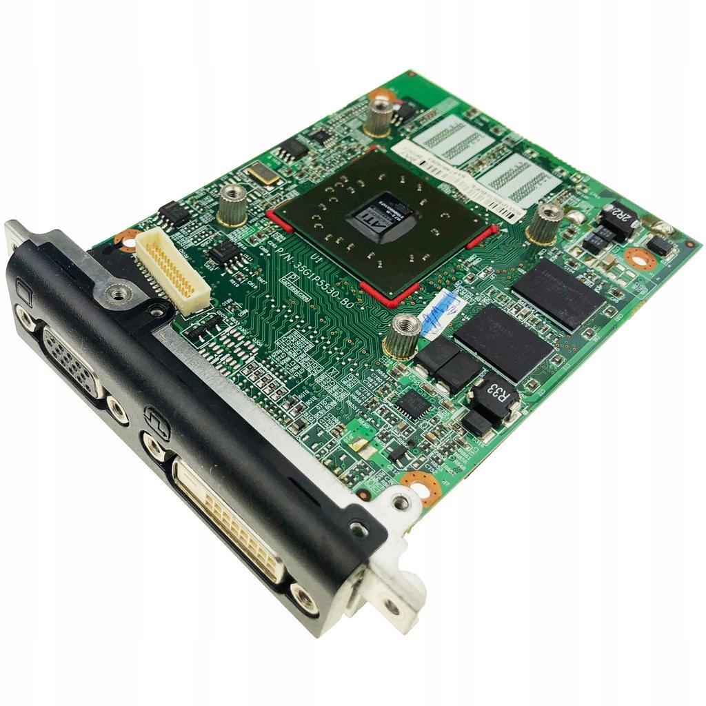 KARTA HD 2400 256MB 35G1P5530-B0 AMILO 100% %sP