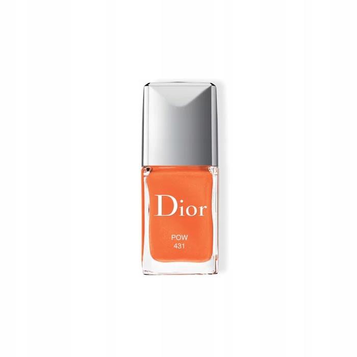 Lakier do paznokci Dior POW 431