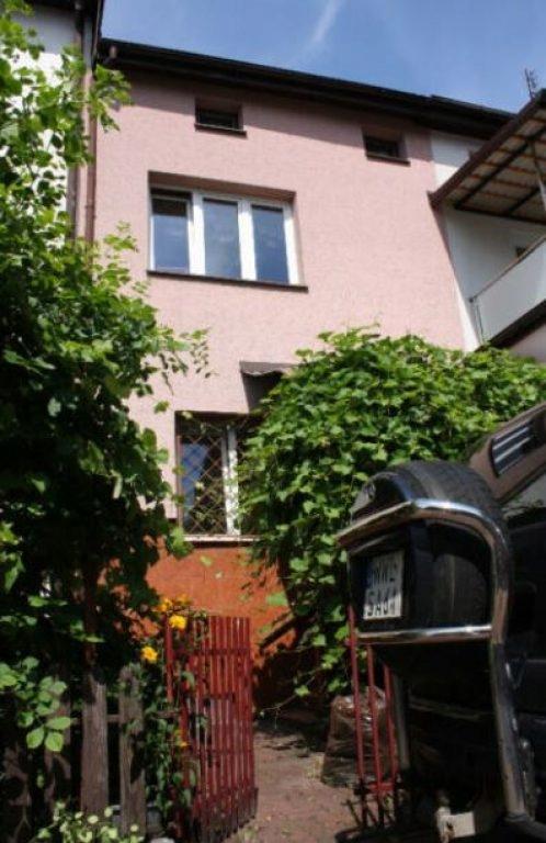 Dom, Warszawa, 196 m²