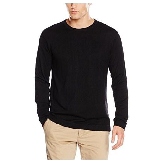BENETTON - klasyczny, lekki sweter M