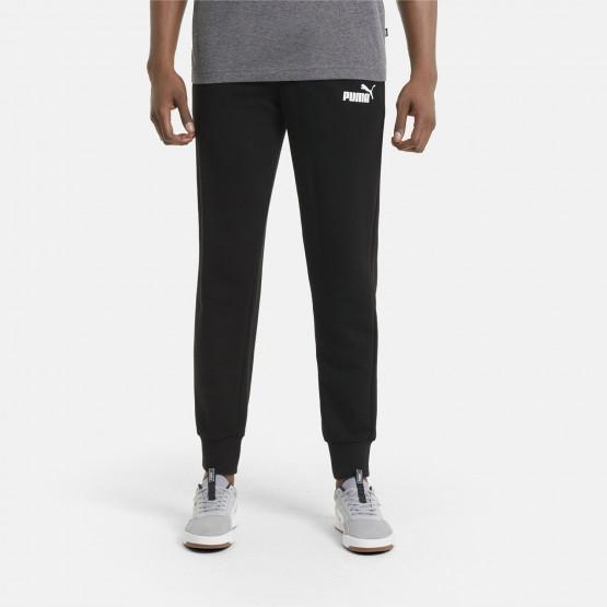 Spodnie męskie Puma LOGO PANTS 586716-01 XL