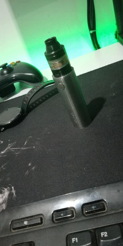 Bateria Smok Stick One Plus Axiom M21 7916279793 Oficjalne Archiwum Allegro