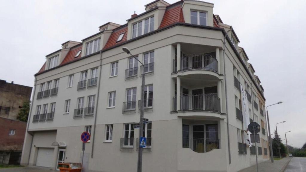 Mieszkanie, Zagórze, Jastrowie (gm.), 77 m²