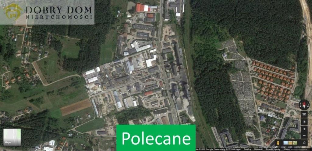 Komercyjne, Białystok, Starosielce, 130 m²