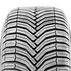 2x Michelin CrossClimate SUV 235/60R18 107V XL