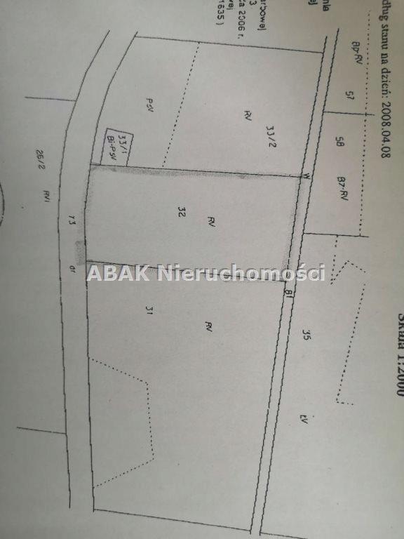 Działka, Bartków, Dobroszyce (gm.), 8000 m²