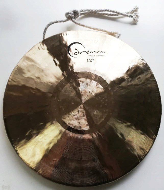 """Dream - Tiger Gong Bend Down 12"""""""