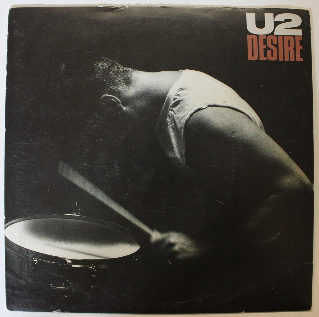 JVR | U2 – Desire | 7'