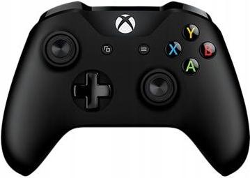 Wynajem Oryginalny pad Microsoft do Xbox One / PC