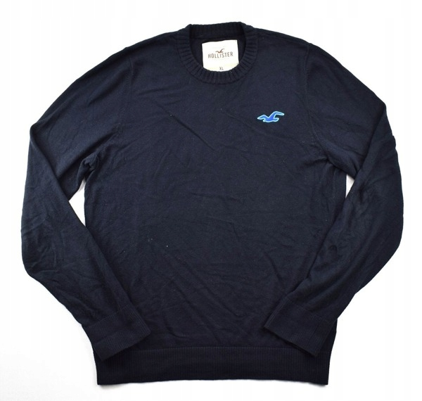 HOLLISTER SWETER XL
