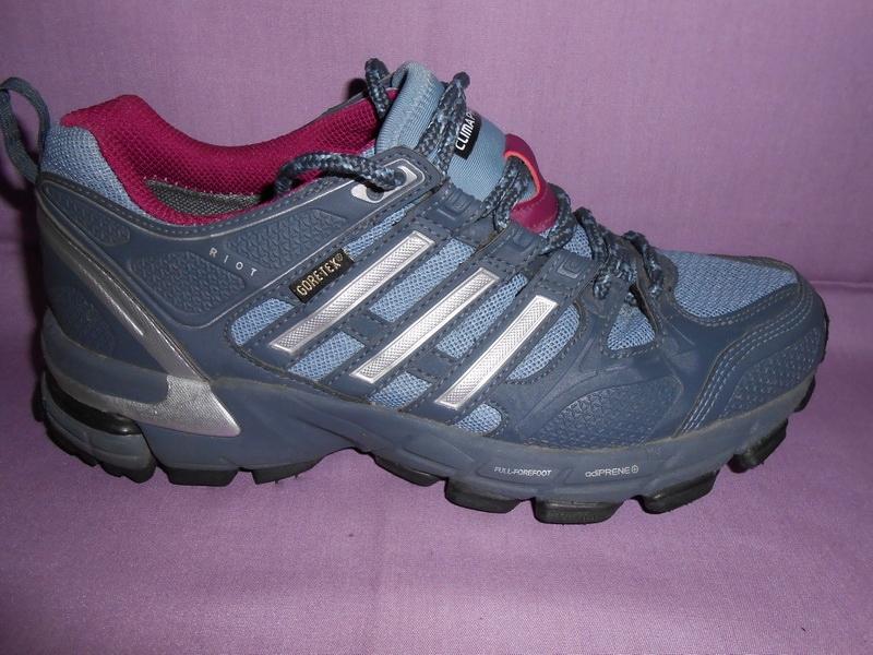 ADIDAS GORE-TEX ORYGINALNE buty roz 38 2/3 dł 24cm