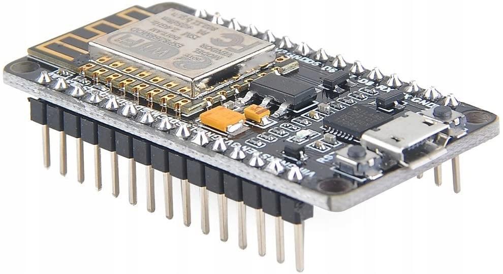 Moduł ESP8266 WiFi do Arduino