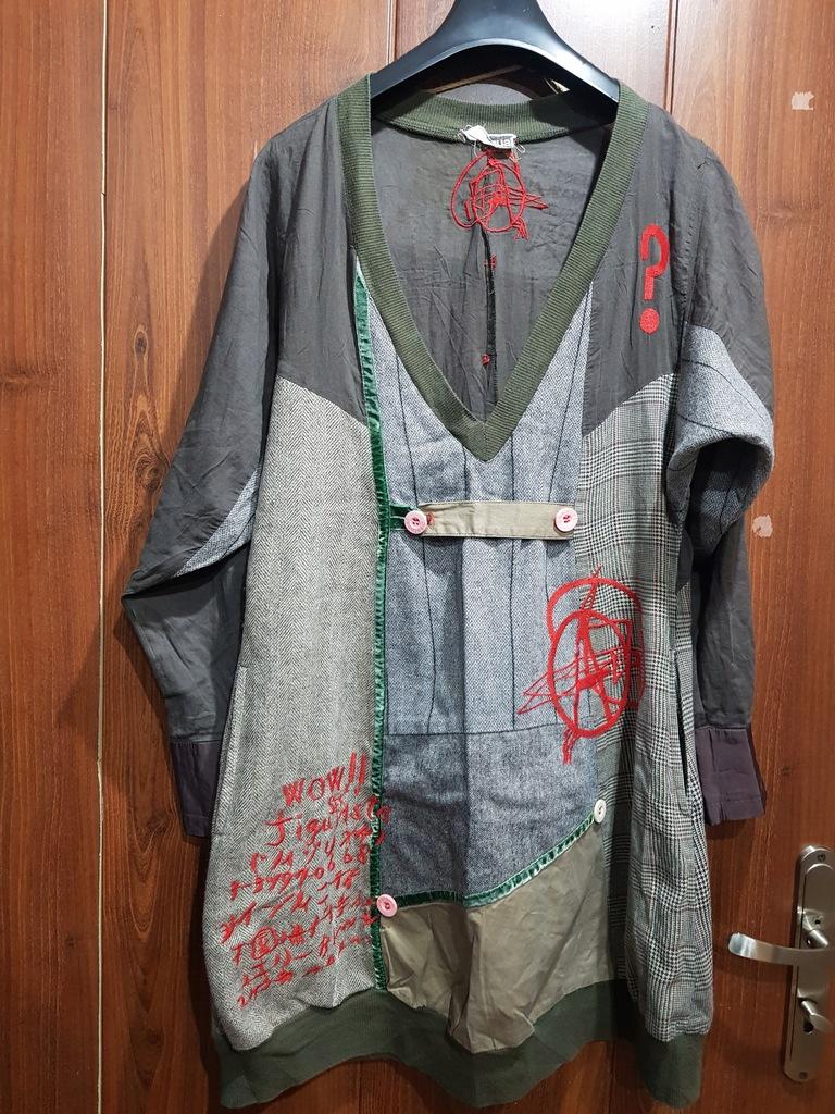 Desiqual sukienka s-xs