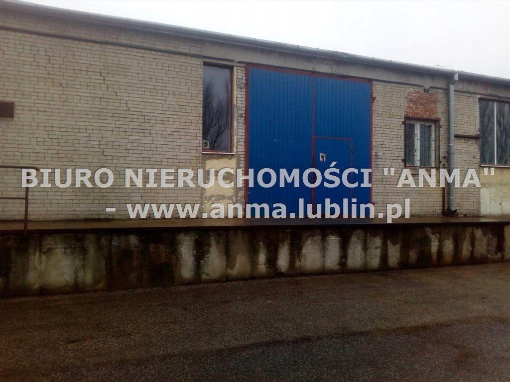 Magazyny i hale, Lublin, Bronowice, 275 m²