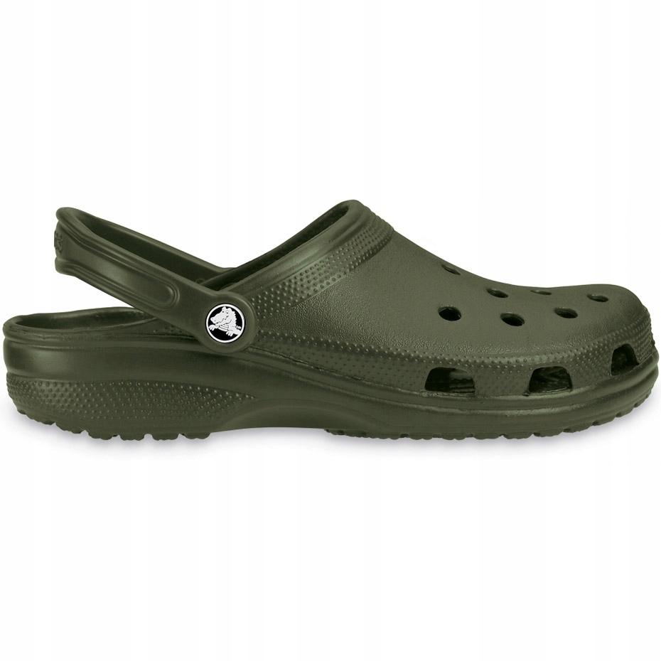 Crocs Classic khaki 10001 309 45-46