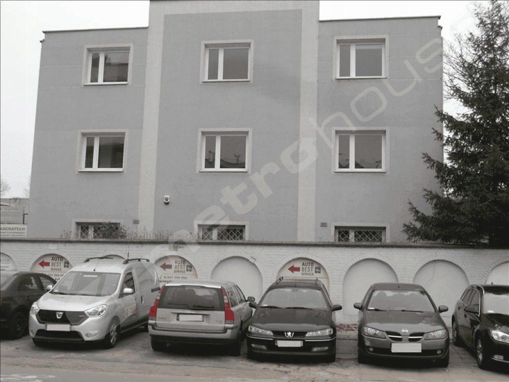 Hala magazynowa - Warszawa, Wola, 560,00 m²