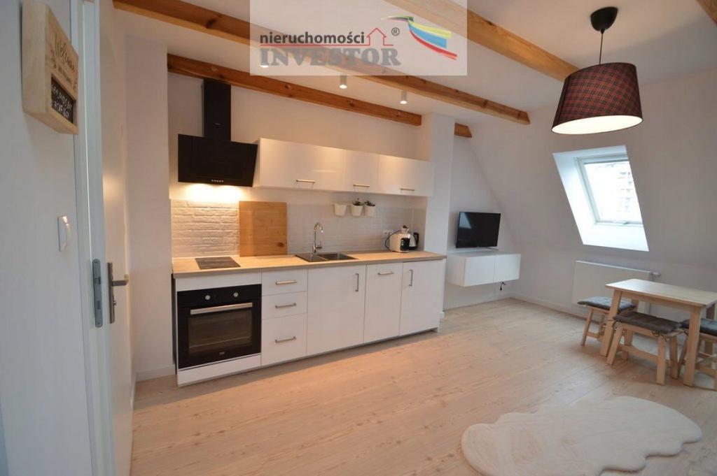 Mieszkanie, Opole, 32 m²