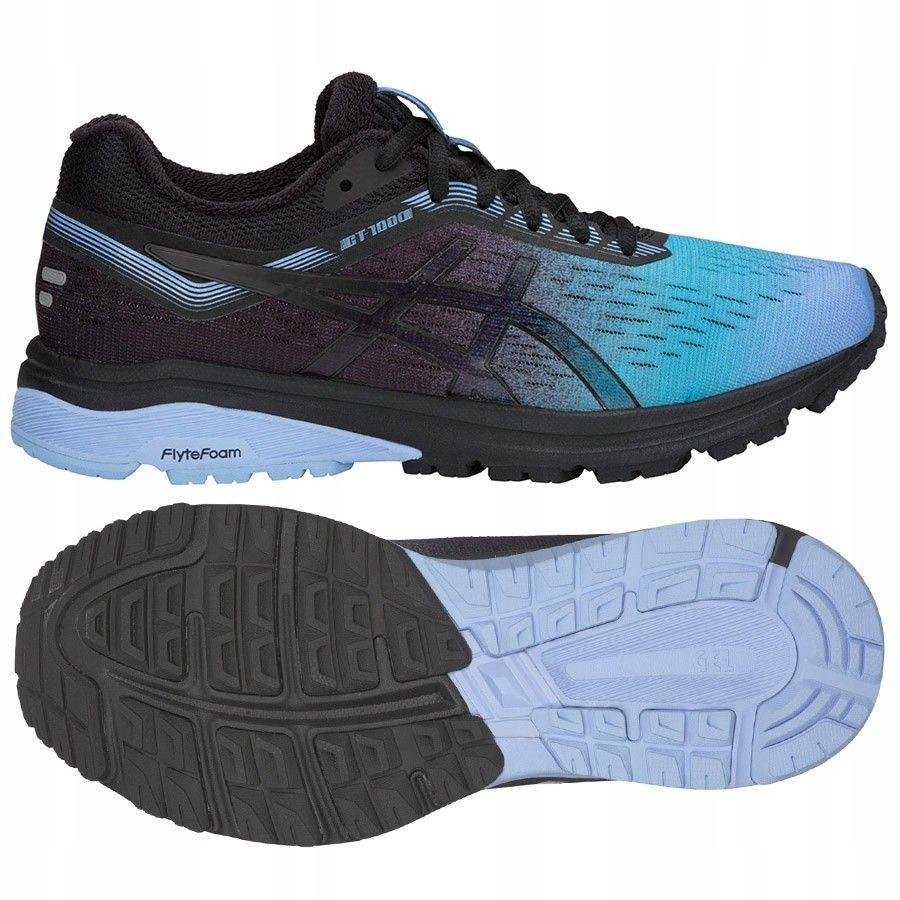 asics noosa ASICS GT 1000 7 SP Damskie buty do biegania