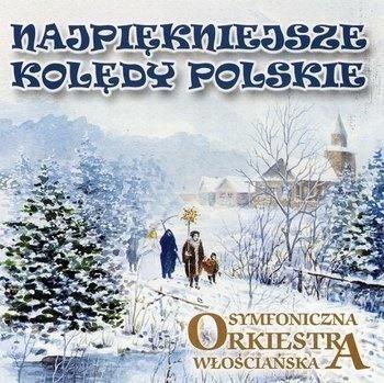 Najpiękniejsze kolędy polskie CD