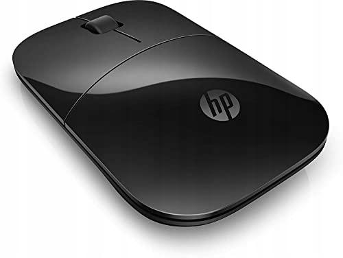 MYSZKA BEZPRZEWODOWA HP Z3700 WIRELESS USB CZARNA