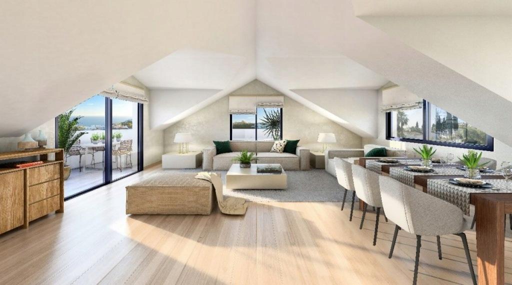 Mieszkanie, Malaga, 53 m²