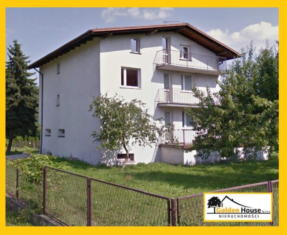 Dom, Dąbrowa Górnicza, Strzemieszyce Małe, 320 m²