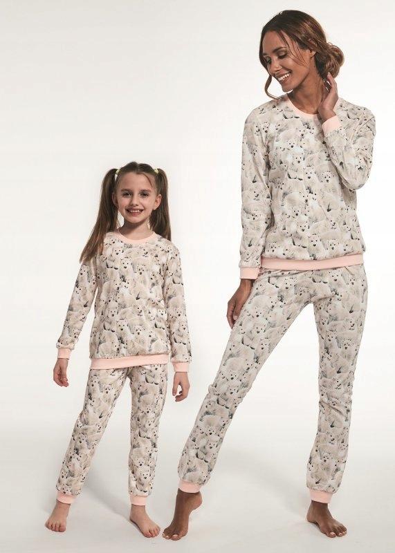 Piżama Polar Bear 163/233