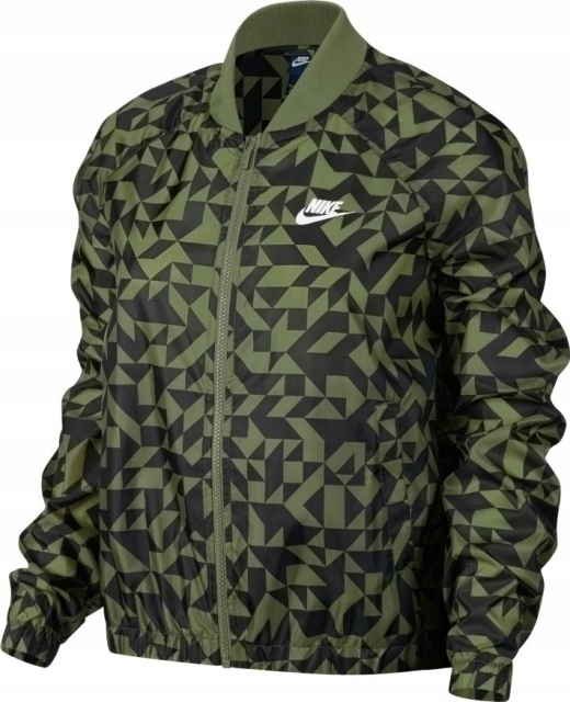 NIKE Kurtka DAMSKA Sportswear Jacket 829729-331 S