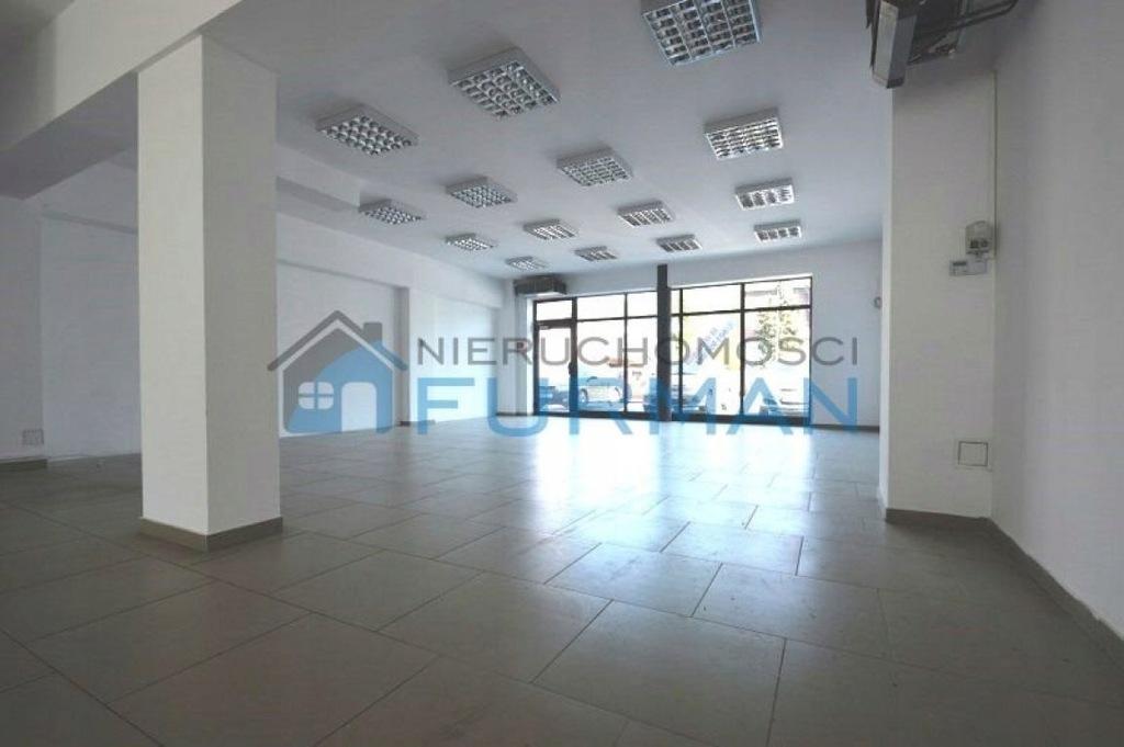 Biuro Wągrowiec, wągrowiecki, 123,12 m²