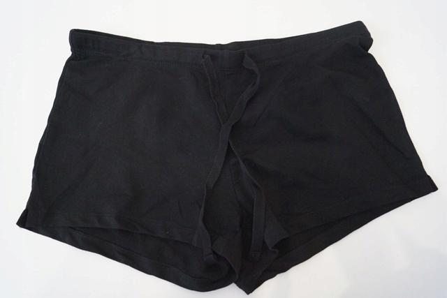 szorty spodnie od piżamy H&M 36 S *