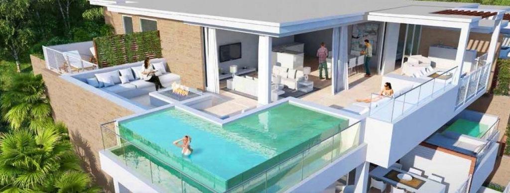 Mieszkanie, Malaga, 168 m²