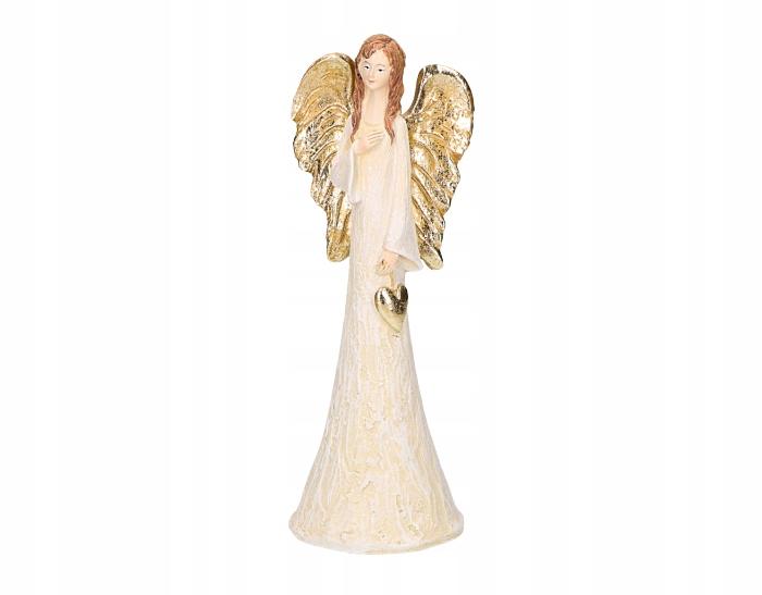 Aniołek anioł figurka 22cm prezent upominek 621