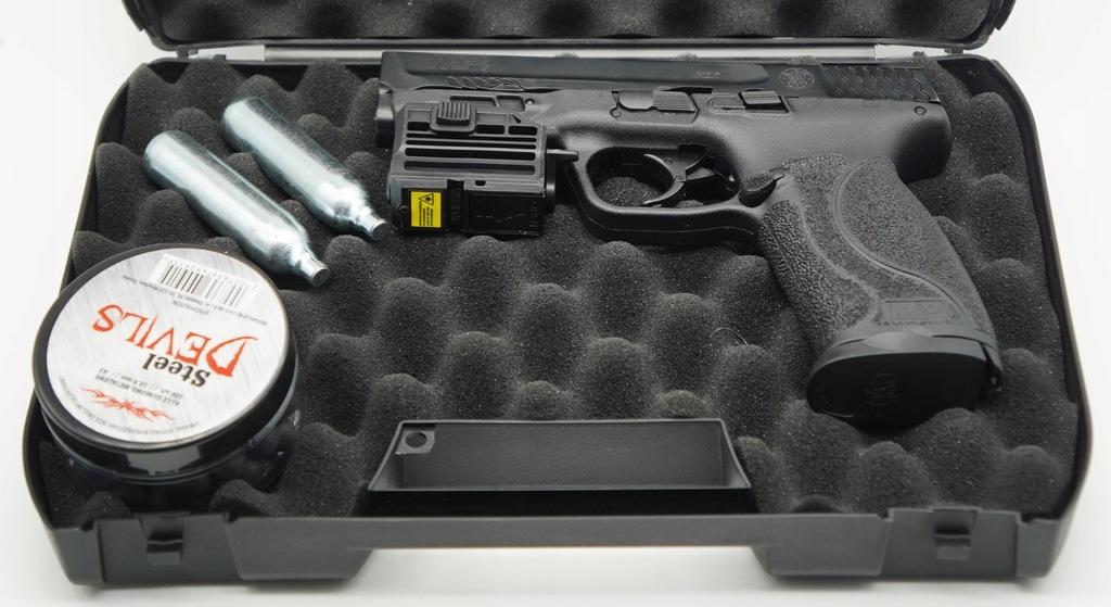 Pistolet Smith & Wesson M&P9 M2.0 38922